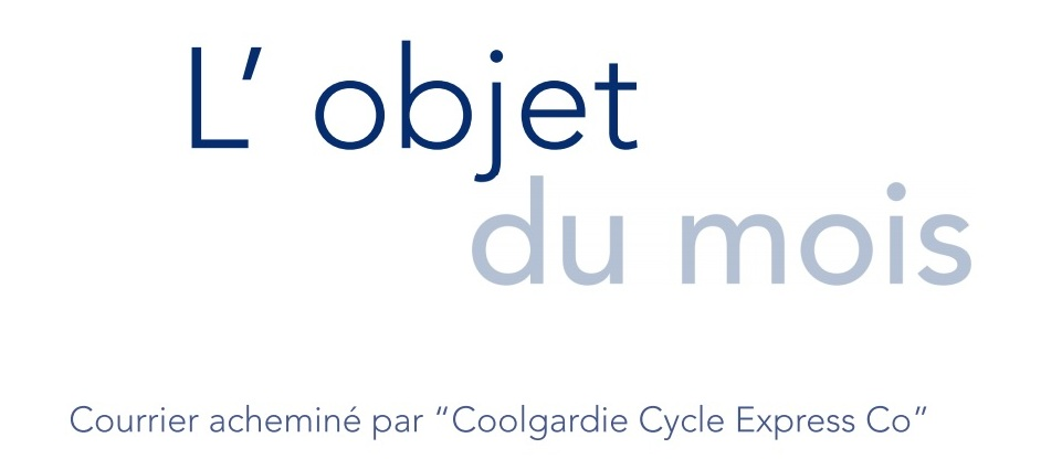 delcampe-magazine-8-Le-objet-du-mois-Coolgardie-Cycle-Express-Co-Cycliste-Radsport-bicycle-stamp-velo-timbre-Fahrrad-Briefmarke-Philatelie
