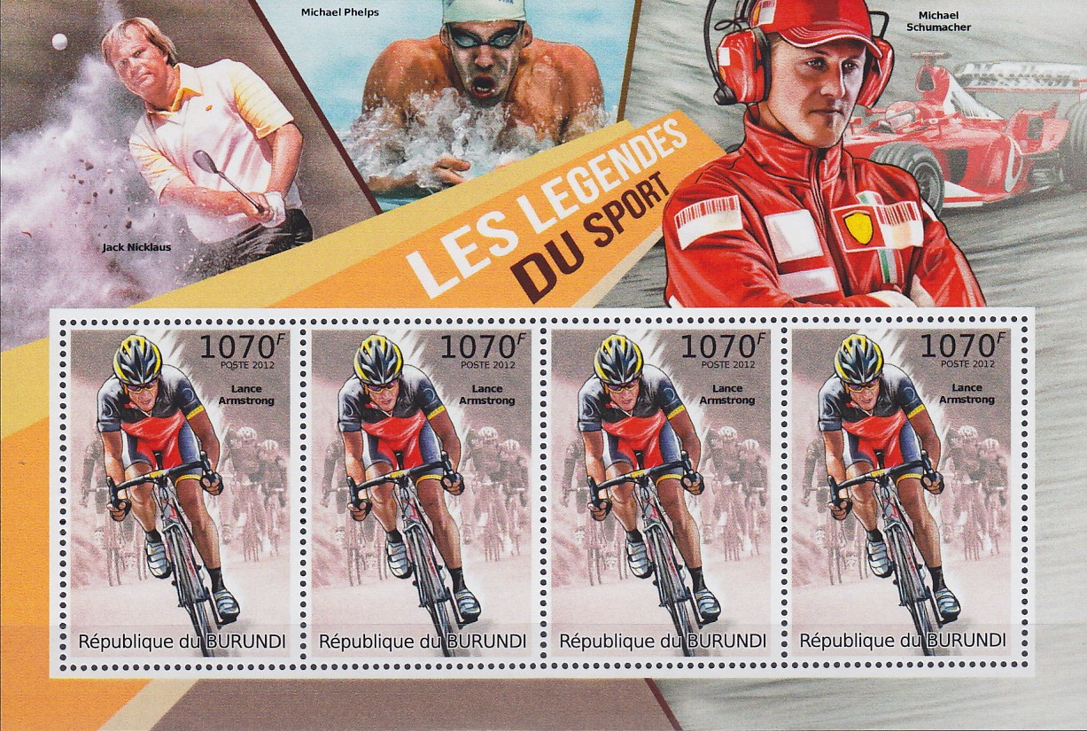 Stamperija-Burundi-stamp-bicycle-philately-fahrrad-briefmarke-velo-timbre-RE22551