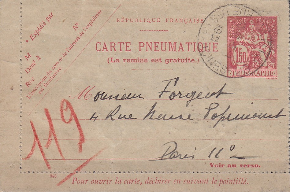 delcampe-magazine-21-1879-1901-Les-entiers-de-la-poste-pneumatique-Herve-Barbelin-Cycliste-Radsport-bicycle-stamp-velo-timbre-Fahrrad-Briefmarke-Philatelie-philately
