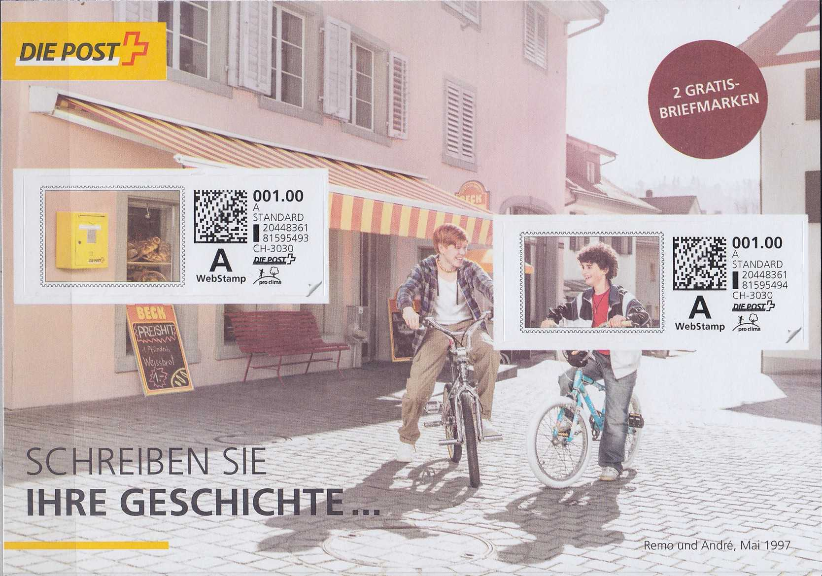 Switzerland-webstamp-bicycle-stamp